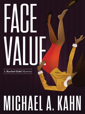 cover image of Face Value