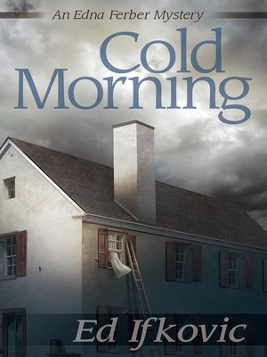cover image of Cold Morning