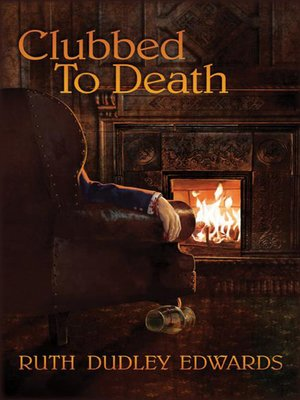 cover image of Clubbed to Death