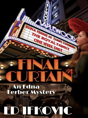 cover image of Final Curtain