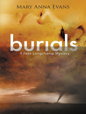 cover image of Burials