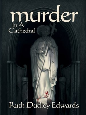 cover image of Murder in a Cathedral