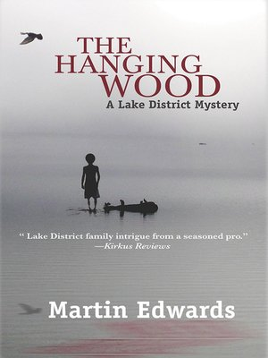 cover image of The Hanging Wood