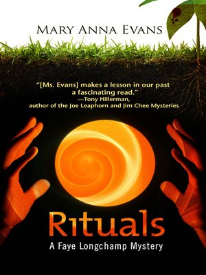 cover image of Rituals