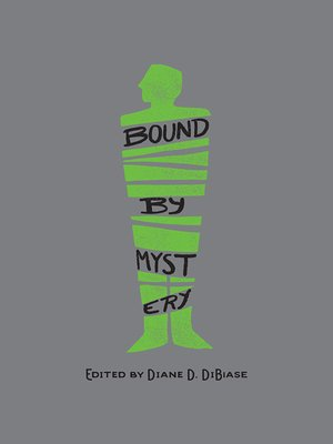 cover image of Bound by Mystery