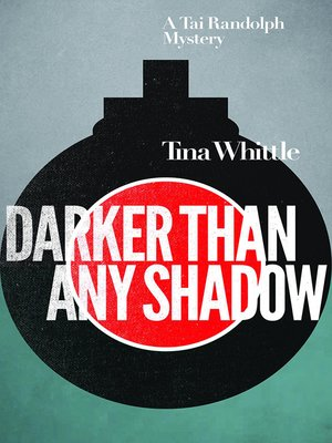 cover image of Darker Than Any Shadow