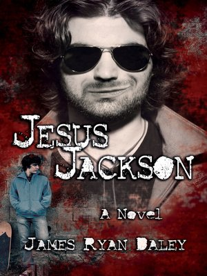 cover image of Jesus Jackson