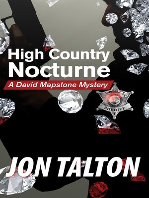 cover image of High Country Nocturne