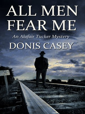 cover image of All Men Fear Me