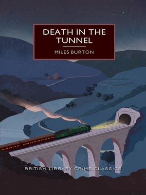cover image of Death in the Tunnel