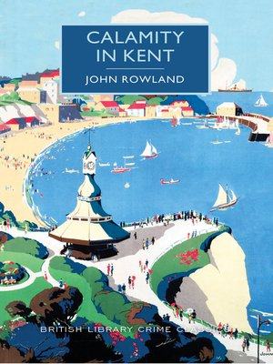 cover image of Calamity in Kent