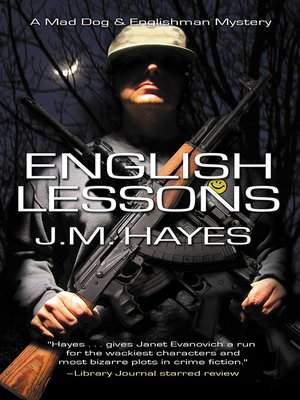 cover image of English Lessons