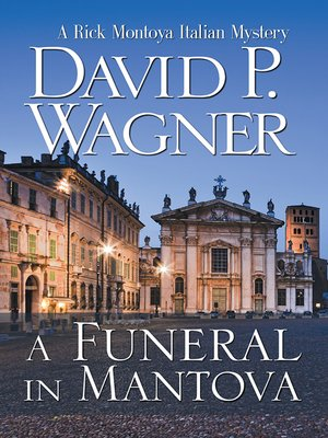 cover image of A Funeral in Mantova