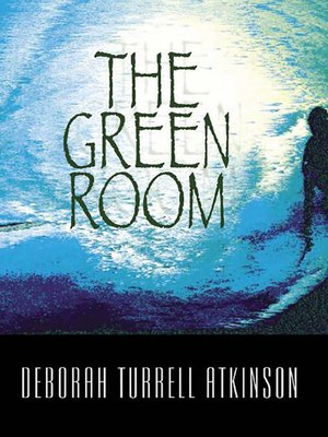 cover image of The Green Room