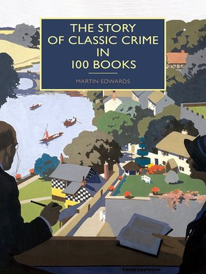 cover image of The Story of Classic Crime in 100 Books