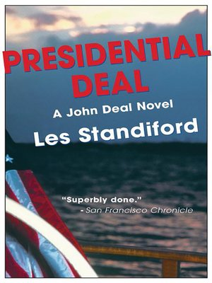 cover image of Presidential Deal