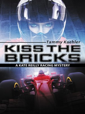 cover image of Kiss the Bricks