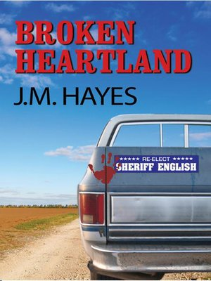 cover image of Broken Heartland