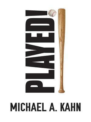 cover image of Played!