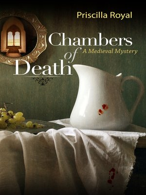 cover image of Chambers of Death