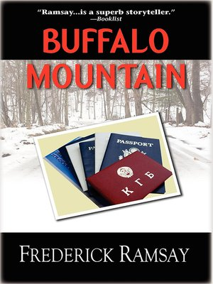 cover image of Buffalo Mountain