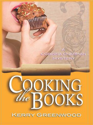 cover image of Cooking the Books