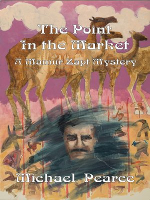 cover image of The Point in the Market