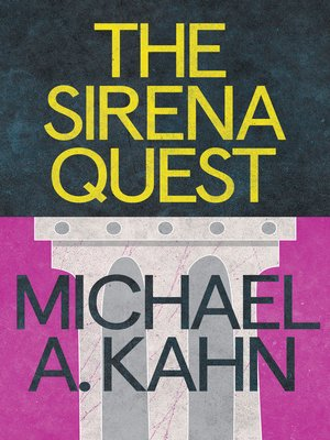 cover image of The Sirena Quest