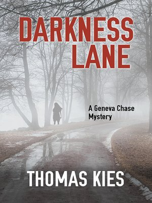cover image of Darkness Lane