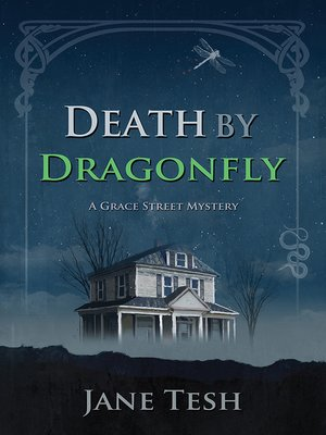 cover image of Death by Dragonfly
