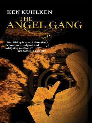 cover image of The Angel Gang