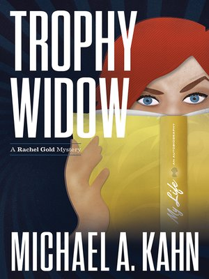 cover image of Trophy Widow
