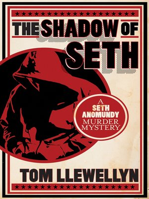 cover image of The Shadow of Seth