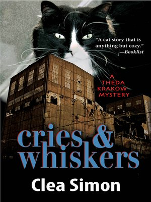 cover image of Cries and Whiskers