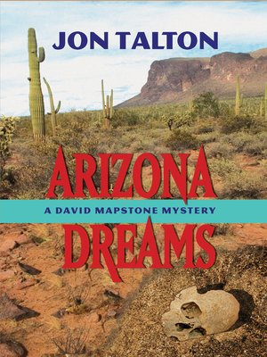 cover image of Arizona Dreams Series, Book 4