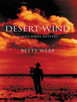 cover image of Desert Wind