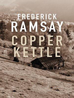 cover image of Copper Kettle