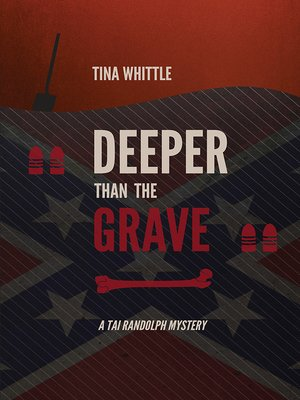 cover image of Deeper Than the Grave