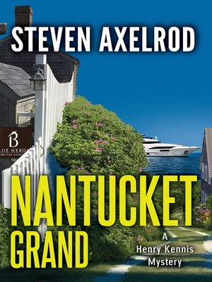 cover image of Nantucket Grand