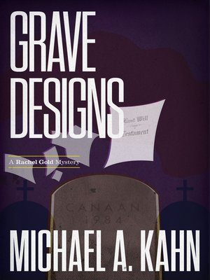 cover image of Grave Designs