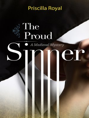 cover image of The Proud Sinner