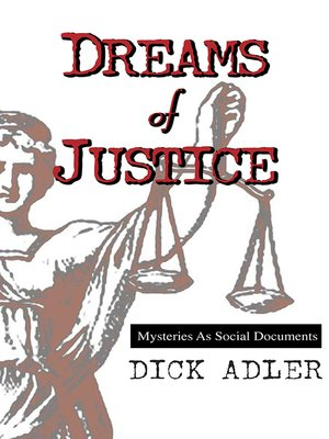 cover image of Dreams of Justice