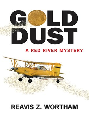 cover image of Gold Dust