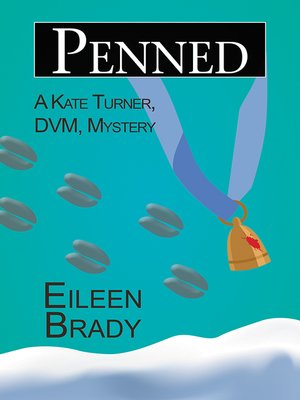 cover image of Penned