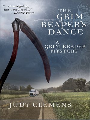 cover image of The Grim Reaper's Dance