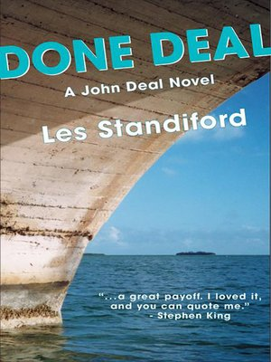cover image of Done Deal