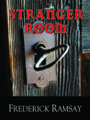 cover image of Stranger Room