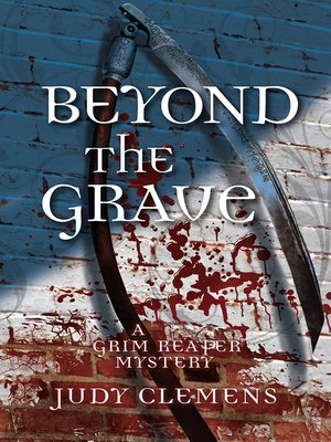 cover image of Beyond the Grave