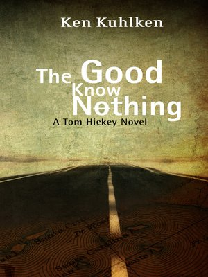cover image of Good Know Nothing