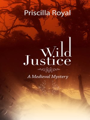 cover image of Wild Justice